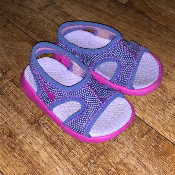 Nike Shoes | Baby Girl Nike Sandals